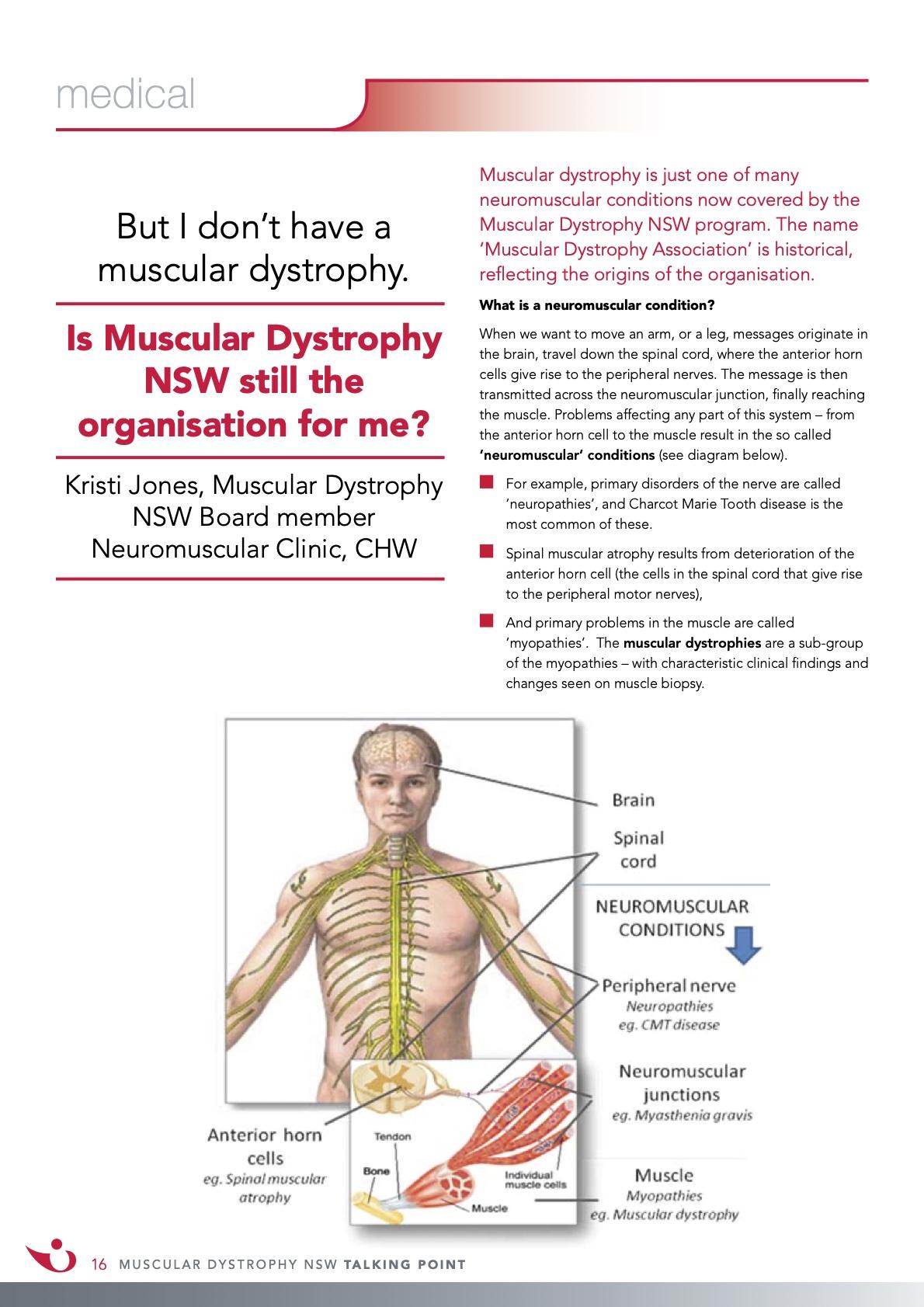MD Factsheet